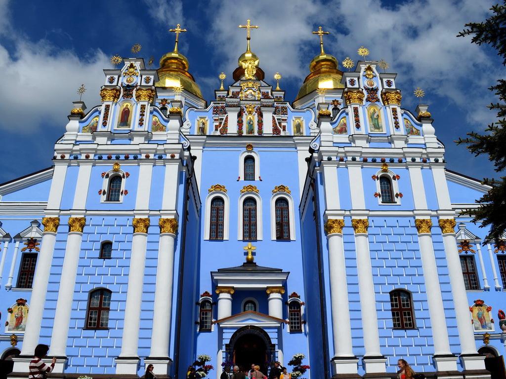 St-Michaels-Monastery-Kiev_3